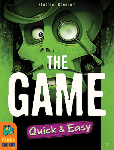 The Game: Quick and Easy