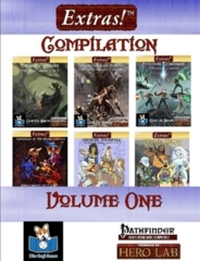 Compilation One - Pathfinder Compatible