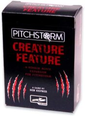 Pitchstorm Creature Feature