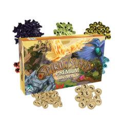 Spirit Island Premium Token Pack