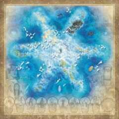 Atlantis Rising 2nd Edition Play Mat