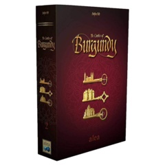The Castles of Burgundy 20th Anniversary (ALEA)