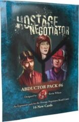 Hostage Negotiator: Abductor Pack #6