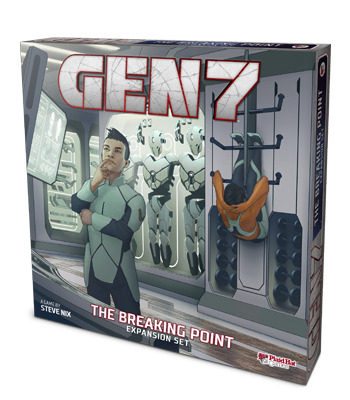 Gen7 The Breaking Point Expansion set
