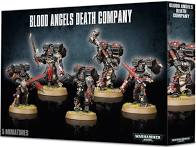 Blood Angels Death Company Intercessor