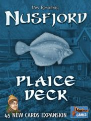 Nusfjord Plaice Deck