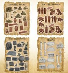 Dark Lord's Tower Crate Kickstarter Exclusive