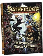 Pathfinder RPG: Advanced Race Guide (Pocket Edition)