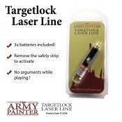 Tools - Target Lock Laser Line