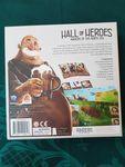 Raiders Of The North Sea: Halls Of Heroes