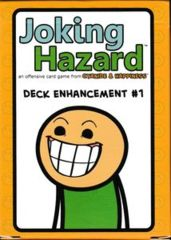 Joking Hazard Deck Enhancement #1
