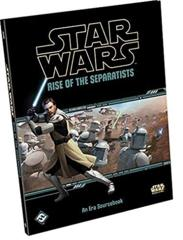 Star Wars - Rise of the Separatists