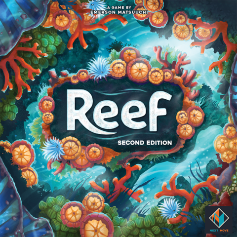Reef Second Edition