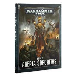 Codex: Adepta Sororitas HB