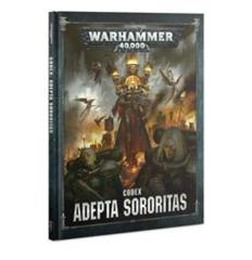 Codex: Adepta Sororitas HB