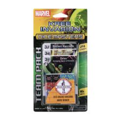 Marvel Dice Masters Kree Invasion Team Pack