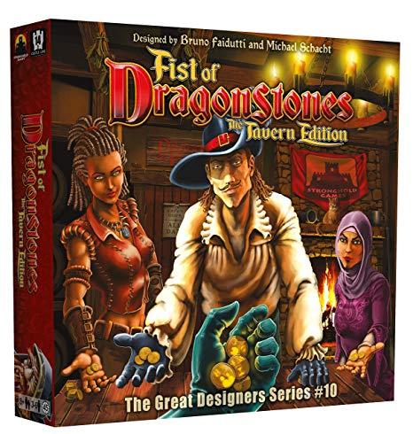 Fist of Dragonstones The Tavern Edition