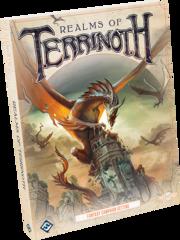 Realms of Terrinoth Genesys RPG