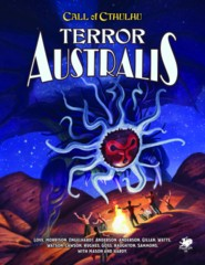 Call of Cthulhu: Terror Australis