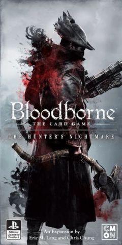 Bloodborne - The Hunters Nightmare