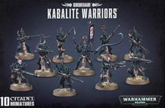 Drukari Kabalite Warriors