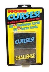 More Curses!