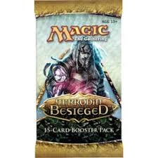 Mirrodin Besieged Booster Pack