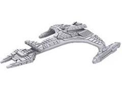 Star Trek Deep Cuts: Vor'Cha Class