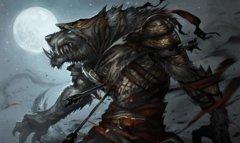 Werewolf Assassin