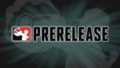 Pokemon Prerelease Tournament