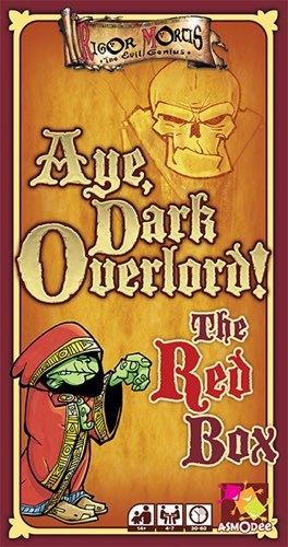 Aye, Dark Overlord! - The Red Box