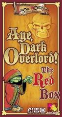Aye, Dark Overlord! - The Red Box