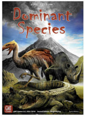 Dominant Species 2nd Ed. 3rd print