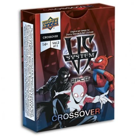 VS System 2pcc: Marvel Crossover Vol 2