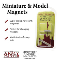 Tools - Miniature & Model Magnets
