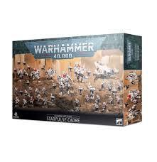 Tau Empire: Battleforce Starpulse Cadre