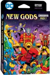 DC Deck-Building Game: New Gods