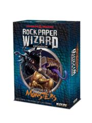 Rock Paper Wizard: Fistul of Monsters Expansion