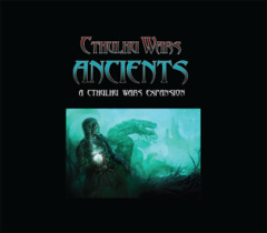 Cthulhu Wars Ancients