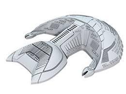 Star Trek Deep Cuts: DKora Class