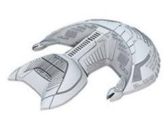 Star Trek Deep Cuts: D'Kora Class