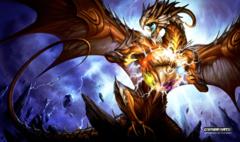 Artifact Dragon