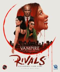 Vampire the Masquerade Rivals