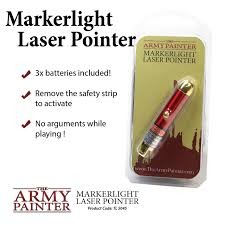 Tools - Marker Light Laser Pointer