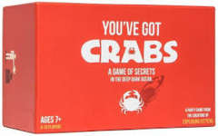 You've Got Crabs
