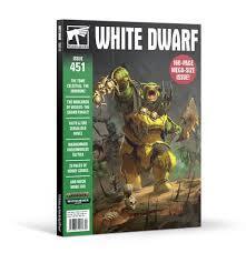 White Dwarf Feb. 2020 Issue 451