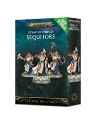 ETB: Sequitors