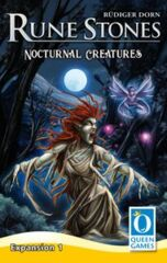 Rune Stones: Nocturnal Creatures (Expansion 1)