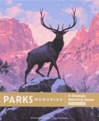 Parks Memories: Mountaineer