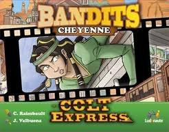 Colt Express: Cheyenne